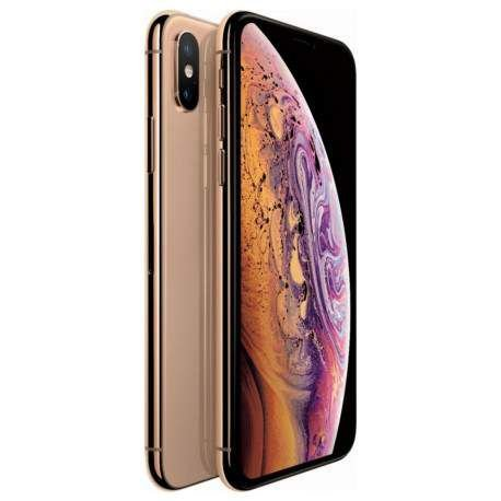 iPhone XS 64GB Gold Seminovo