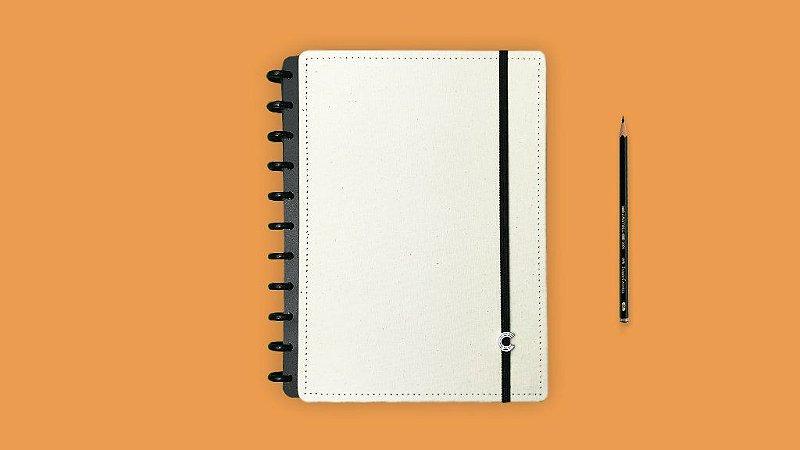 Caderno Inteligente Canvas