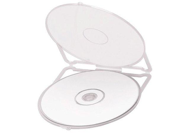 Porta CD/DVD Waleu