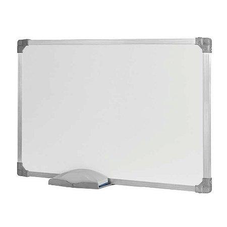 Quadro Branco Moldura Aluminio 200X120cm Linha Standard - Stalo
