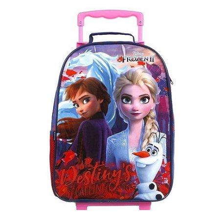 Mochilete Frozen 2 Easy Grande Ref 37383