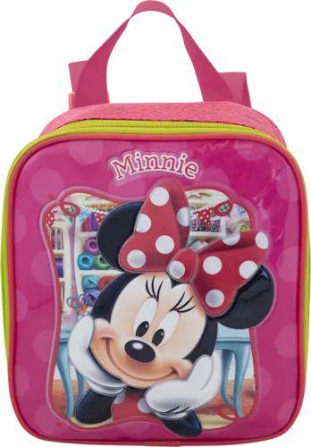 Lancheira Minnie Mouse - X1/21 - 9354
