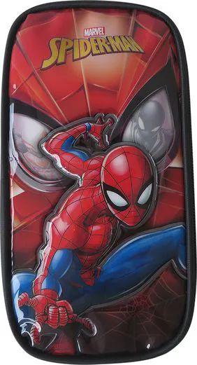 Estojo Especial Simples Spider Man R2 - 9476