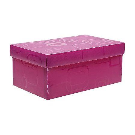 Caixa Organizadora Mini/Sapato