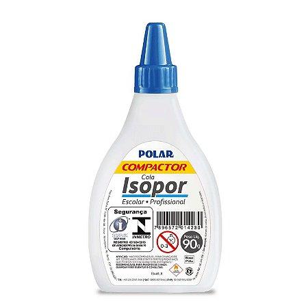 Cola para Isopor 90g Polar
