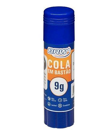 Cola Bastão 9g BRW