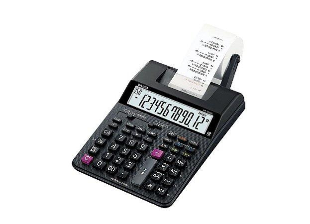 Calculadora Casio HR-100RC