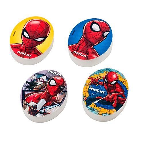 Borracha Spider Man - Unidade