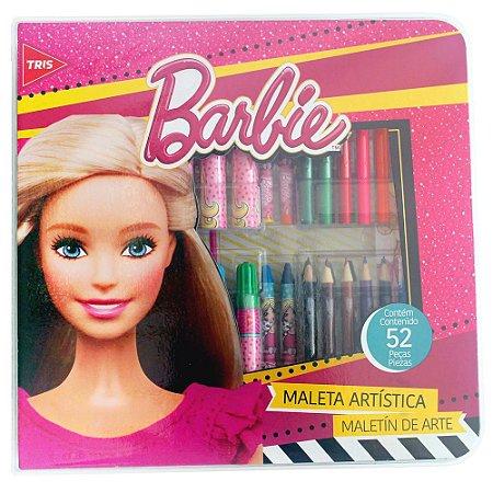 Maleta Artística Barbie – Tris