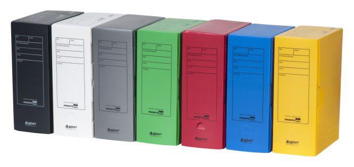 Arquivo Morto Prontobox