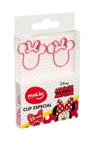 CLIP ESPECIAL 30 mm Minnie