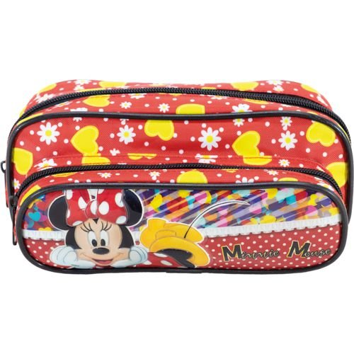 Estojo Especial Minnie Mouse - Its All About
