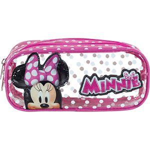 Estojo Duplo Minnie Mouse Y2