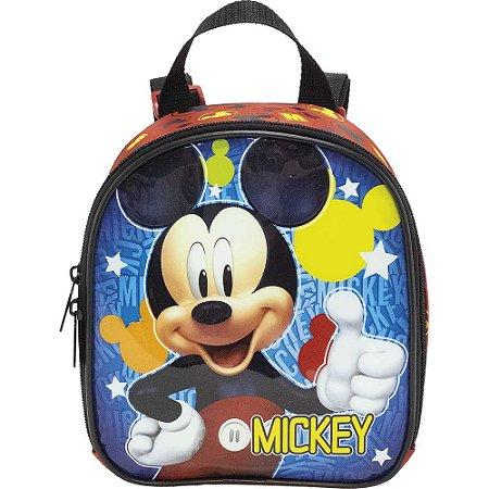 Lancheira Mickey Mouse - Hey Mickey