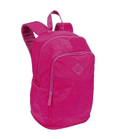 Mochila Sestini Magic Crinkle Pink