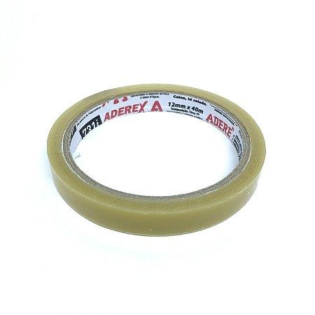 Fita ADEREX 731 Corte Fácil 12mmx40m ADERE
