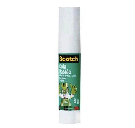 Cola Bastão Scotch® 8g