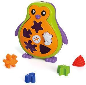 Frosty pinguim - Jott Play