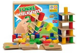 Torre inteligente - Jott Play