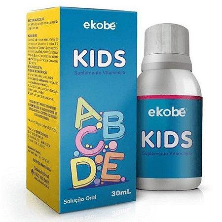Vitamínico Kids 30ml