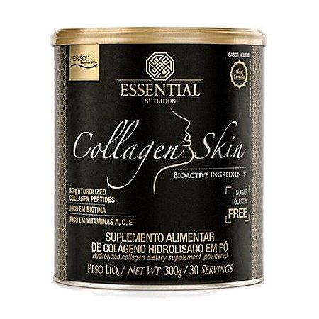 Collagen Skin Neutro 300g - Essential Nutrition