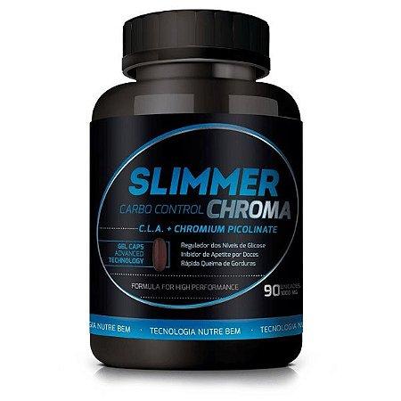 Slimmer Chroma 60 cáps