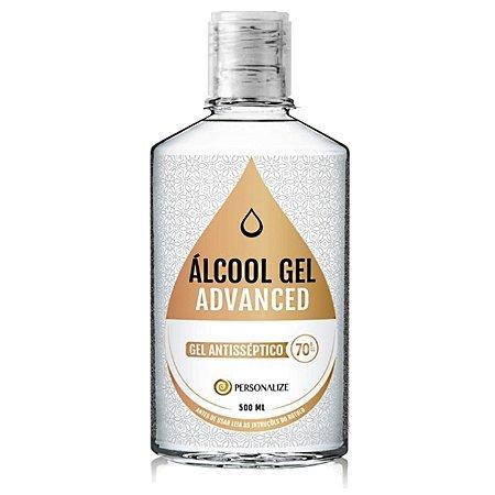 Álcool em Gel 500ml