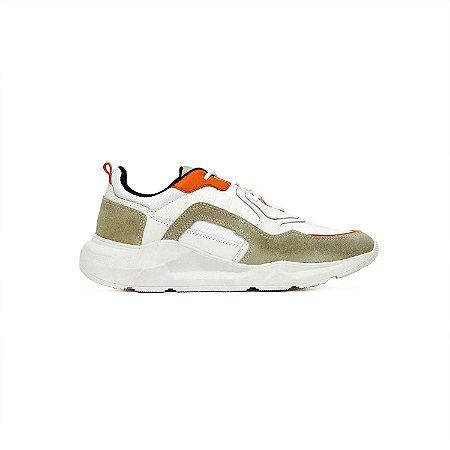 Tênis Casual Chunky Sneakers