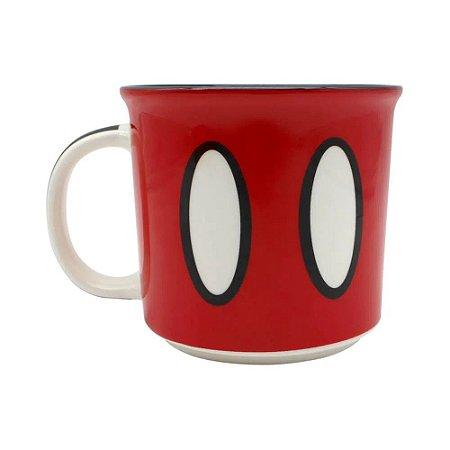Caneca Disney Mickey Mouse 350ml