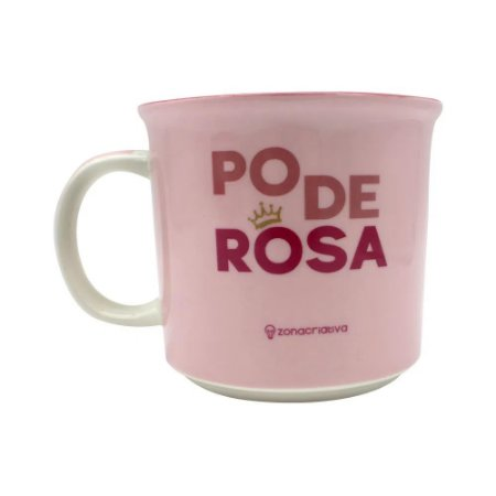 Caneca Tom Poderosa 350ml