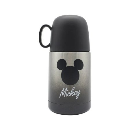 Mini Garrafa Mickey Silhueta 250ml