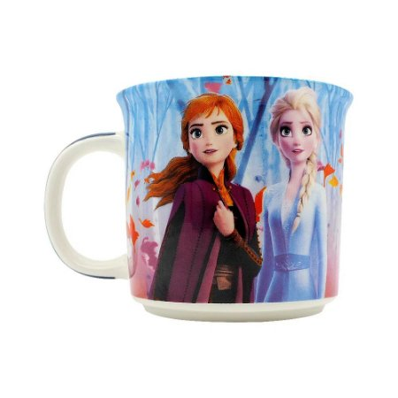 Caneca Disney Frozen My Element 350ml