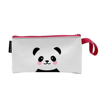 Necessaire Carteira Panda