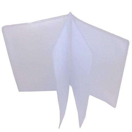 Miolo de Carteira 12,4x17,3 cm