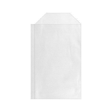 Envelope Canguru Com Aba Para Agendas e Cadernos