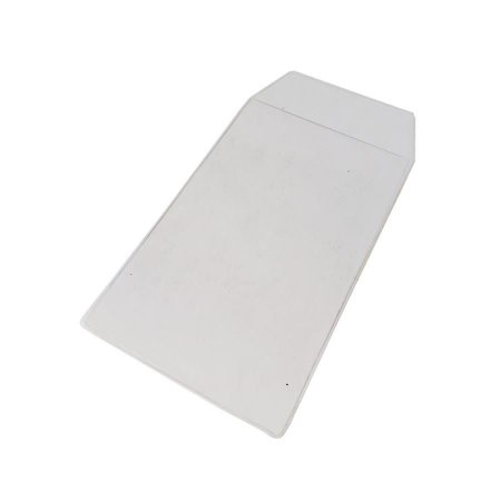 Embalagem Plástica com Aba 0,15 mm