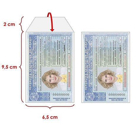 Porta CNH Carteira de Motorista