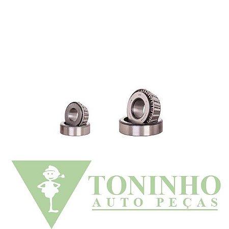 KIT DE ROLAMENTOS DO PINHAO F4000/VW 6.80/6.90 (BA401223-X)
