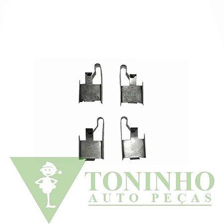JOGO DE TRAVA DA PASTILHA FORD F250/F350/F4000 (BG2T2B164AA)