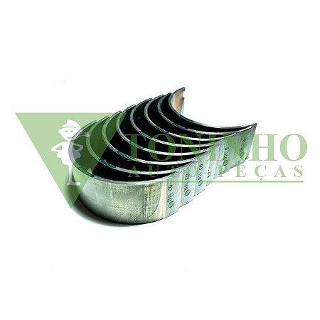 JOGO BRONZINA BIELA STD -VERDE- CHEVROLET S10 2.8 12/20 (12625468)