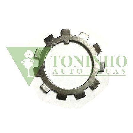 TRAVA ARANHA DO CUBO TRASEIRO VOLKSWAGEN 9.150/8.150 (2R0512116)