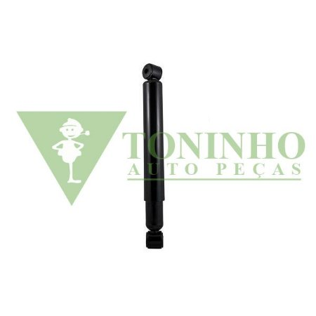 AMORTECEDOR TRASEIRO FORD F4000 98/... (8C3518080AB)