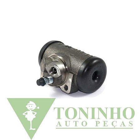 CILINDRO DE RODA TRASEIRO ESQUERDO FORD F350/F400/F4000 75/84 (BD5T2262A)