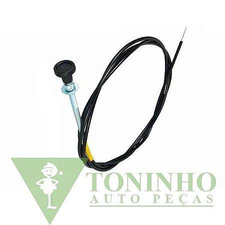 CABO TOMADA DE FORCA BOTAO PRETO 4500MM (TD1711877C)