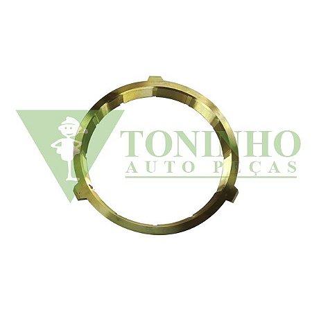 ANEL SINCRONIZADOR INTERNO DA 1ª/2ª VEL. CAMBIO FSO4305 VOLKSWAGEN/FORD (2RD311295)