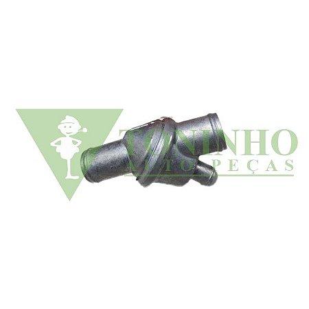 VALVULA TERMOSTATICA RETA (MWM) FORD F1000/F4000 (TAC121113)
