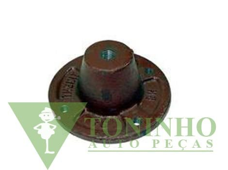 Mancal Cabine (So Mancal-De Ferro) - 3228917001 Mercedes