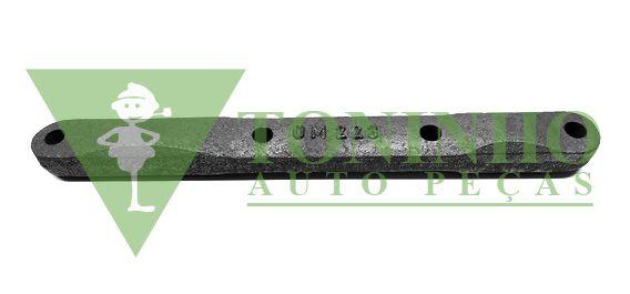 PRESILHA COLETOR ESCAP TURB. MERCEDES-BENZ OM 352A (3121420612)