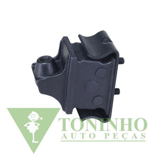 Coxim Dianteiro Suspensão Motor - Mercedes (9792410013)
