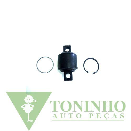 Pino Duplo Tirante V (108X152X25mm ) - Mercedes (0003503605)